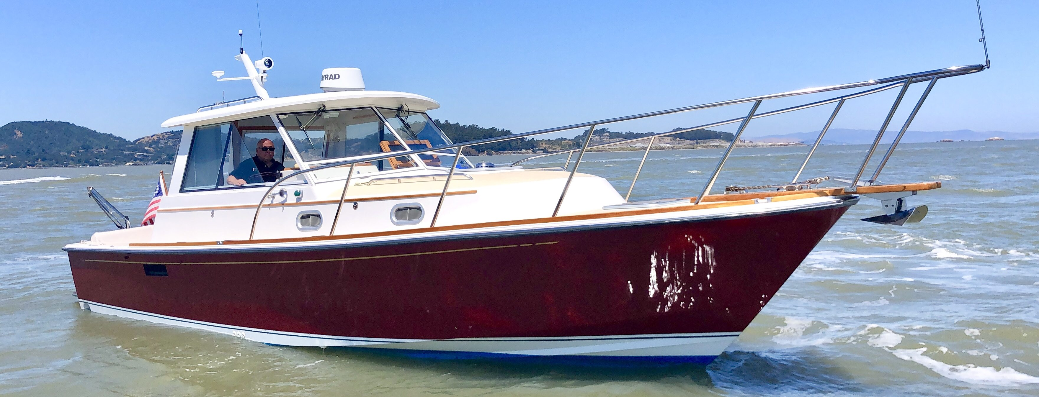 City Yachts | San Francisco's Yacht Brokerage Since 1969